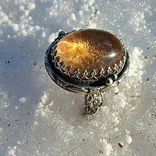 Prstene - S lodolitem - 10557114_
