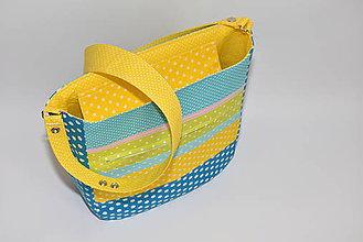 Detské tašky - Taška na kočík - 10561540_