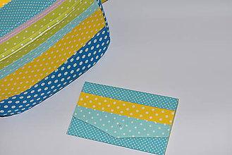 Detské tašky - Organizér/obal pre mamičky - 10561678_