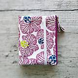 - SIUS blok A6 - biely s ružovou potlačou - 10560429_