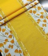 Úžitkový textil - Štóla - 10562580_