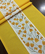Úžitkový textil - Štóla - 10562623_
