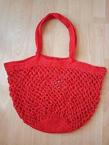 Nákupné tašky - Sieťovka - 10560178_