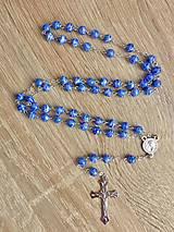 Iné šperky - Ruženec 19 - 10566426_