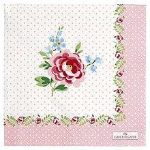 Papier - Servitka G 67  Lily petit - 10563862_