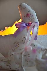 Dekorácie - Veľkonočné ozdoby - sada - 10566411_