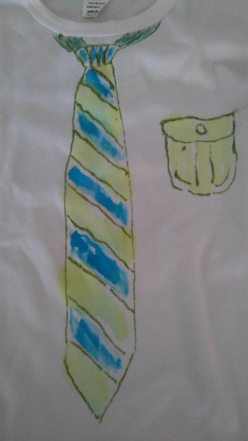 87fd15922489 Tričká   J-J - SAShE.sk - Handmade Detské oblečenie