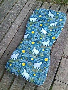 Textil - uni - PES(polyester) + minky - 10565761_
