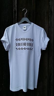 Oblečenie - tričko - 10566092_
