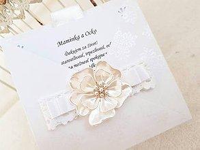 """Papiernictvo - Poďakovanie rodičom """"Láska je najkrajší kvet..."""" (Láska je najkrajší kvet.) - 10564953_"""