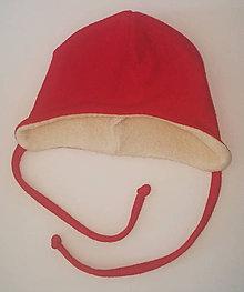 Detské čiapky - Čiapočka pre bábätko - 10563657_
