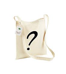 Iné tašky - WHAT ? - 10563563_