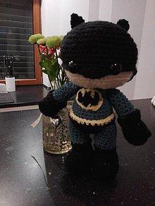 Hračky - Batman prichádza - 10568305_