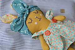 Hračky - zajka - 10566651_
