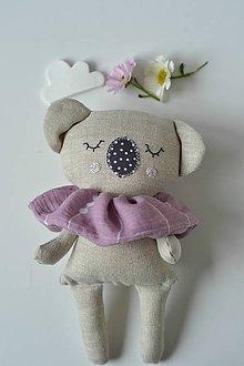 Hračky - koala v golieriku - 10567990_