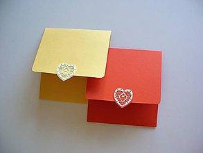 Papiernictvo - jednoduchý obal na CD - 10567408_