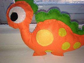 Hračky - Dino- hračka - 10566570_