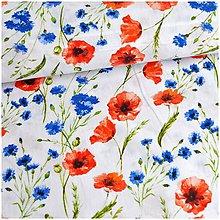 Textil - Maky a čakanky - 10570747_