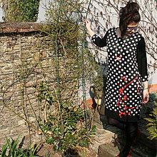 Šaty - Bodky, bodky...bodky - 10570915_
