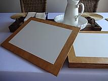Dekorácie - Prestieranie do kuchyne - 10569397_