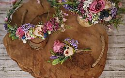 Pierka - Väčšie svadobné pierko - 10570624_
