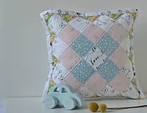 Textil - vankúšik - 10569414_