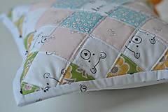 Textil - vankúšik - 10569415_