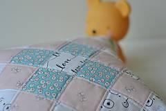 Textil - vankúšik - 10569419_