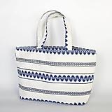 Taštičky - malá taška na obedár a iné drobnosti - 10569167_