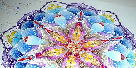 Obrazy - Mandala - 10569117_
