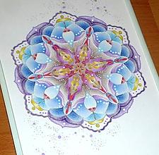 Obrazy - Mandala - 10569121_