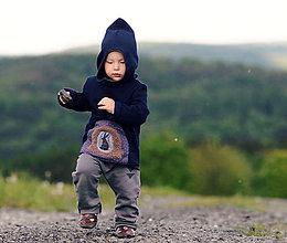 Detské oblečenie - Pro skřítky se zaječími úmysly (80) - 10570814_