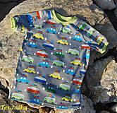 Detské oblečenie - Tričko