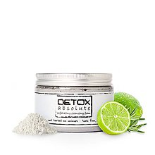Drogéria - DETOX absolute - čistiaci pleťový peeling - 10572149_