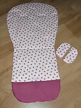 Textil - Podložka do Valco Snap 4 - 10572834_