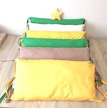 Textil - Mantinel do postieľky - 10572444_