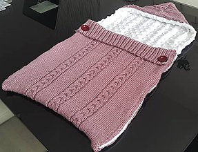 Textil - Detský jarný fusak - 10571719_
