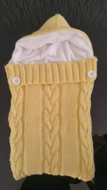 Textil - Detský fusak - 10571739_