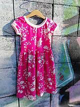 Detské oblečenie - Jahody - 10572161_