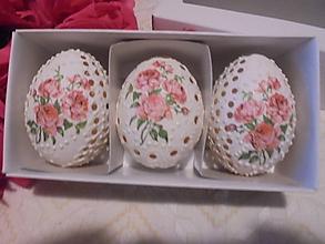 Dekorácie - Krasličky v darčekovom balení - 10571657_