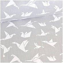 Detské doplnky - Origami - 10575080_