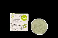 Drogéria - Tuhý šampón s Kondicionérom – Moringa (proti LUPINÁM) - 10578132_