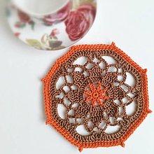 Úžitkový textil - Prestieranie - 10577910_