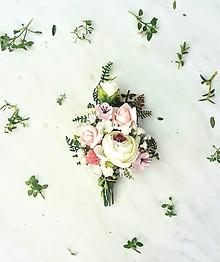 Pierka - Pierko pre ženícha - 10576284_