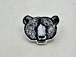 Odznaky/Brošne - Macoš - 10576318_
