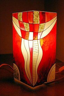Svietidlá a sviečky - lampa - 10575285_