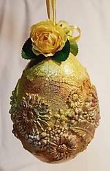 Kraslica - Jarná krása