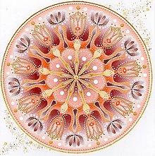 Obrazy - Mandala - 10575299_