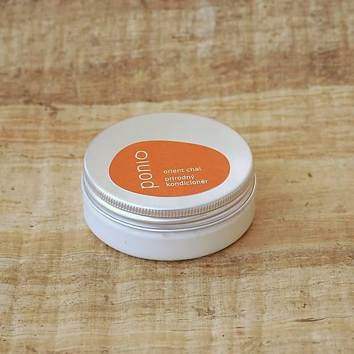 Orient chai - prírodný kondicionér 50ml