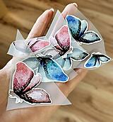 - Blue Butterfly - 10575871_
